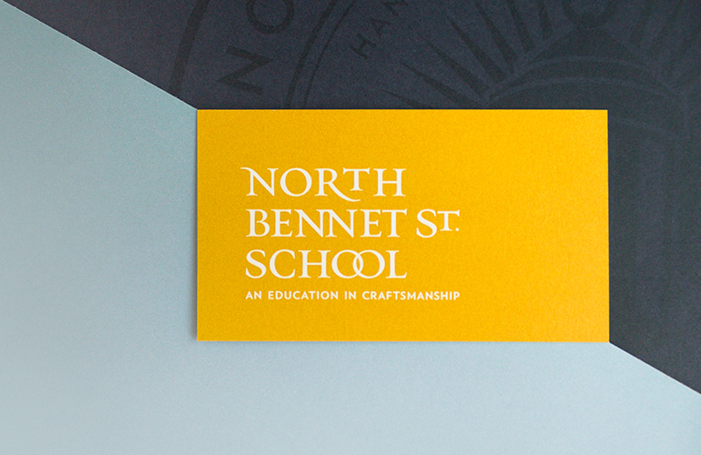 North Bennet St. School
